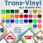Heat Transfer Vinyl for T-Shirts 20