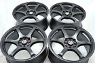 17 wheels rims Forenza Civic Cooper Cobalt Legend CL TL Accord MX3 4x100 4x114.3