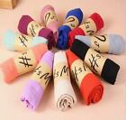 HOT  women long candy colors soft cotton Scarf Wrap Shawl scarves fashion stole!