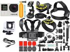 GoPro Hero 4 Black - Basic/Complete Packages