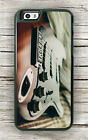 GUITAR CLOSE UP #2 CASE FOR iPHONE 7 or 7 PLUS -hgt6Z