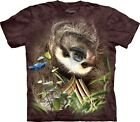 The Mountain Unisex Adult Sloth Exotic Animal T Shirt