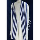 Tallis Prayer Shawl Tallit Gadol All colors and sizes, 100% original wool KOSHER