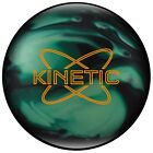 Track Kinetic Emerald Bowling ball #request your specs or ships out today!