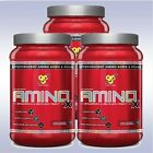 aminox 3 pack 30 svgs each bcaa