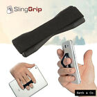 Phone Finger Strap Elastic Hand Selfie Grip Strapzy Holder Mobile iPhone 6 7 8 X