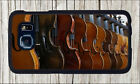 MUSIC ROW OF VIOLINS CASE FOR SAMSUNG GALAXY S6 -gks1Z