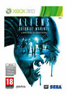 Aliens: Colonial Marines -- Limited Edition (Microsoft Xbox 360,  2013)