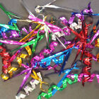 Chic 800 Pcs Metallic Twist Ties for Candy Lollipop Cake Pop Bag Party Dreamed