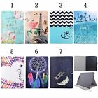 """For 12.9"""" iPad Pro Card Slot Wallet Flip Leather Case Stand Cover,7 Patterns"""