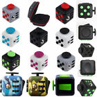 Fidget Fun Cubes Anxiety Stress Relief attention Focus Dice Toy For Kids Adults