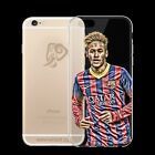 Neymar Sillicone Soft Case Football Player