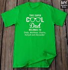 Fathers Day Gifts Dad T shirt New Dad Shirt Daddy To Be Gift For Dad Fathers Day