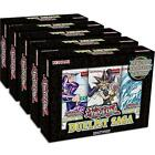 Yugioh! Duelist Saga 1 pack - 1 Display