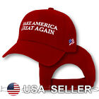 Make America Great Again Donald Trump Hat Cap US Republican Embroidered 2016 USA