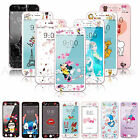 Pattern Full Covered Nano Tempered Glass Screen Protector For iPhone 7 7Plus 6s