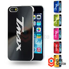 Yamaha Tmax Scooter 530 Logo Engraved Personalized Metal Cover Case- iphone 5/5s