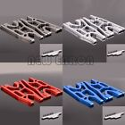 2P 7730 / 7731 Aluminum Suspension arms lower For 77076-4 RC 1/5 Traxxas X-Maxx