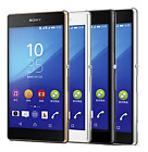 "5.2"" Sony Ericsson Xperia Z3 Plus E6553 20.7MP 32GB 4G LTE Unlocked Smartphone"