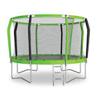 14ft Pinnacle Trampoline - Premium Quality - Free Delivery