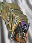 Topps Star Wars Rogue One Stickers GOLD STICKERS £0.99 GBP on eBay