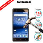 Scratch-Resistant HD Tempered Glass Screen Protector Protective Film For Nokia 3