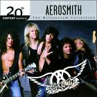 20th Century Masters: The Millennium Collection: The Best Of Aerosmith by...