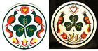 """24"""" Irish Hex Sign Choose Pattern & Artist All Hand Made in the USA No Tax!"""