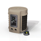 Eco+ Swimming Pool Heat Pump Heater - for Above Ground Pools 4kw, 6kw, 9kw, 14kw