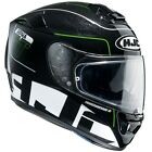 HJC RPHA ST Balmer (Green) Motorcycle Helmet ***Now Only £165.00***