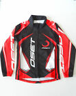 OSET ELITE RIDING OVER SHIRT JACKET IN BLACK
