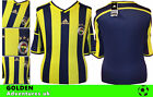 *14 / 15 - ADIDAS ; FENERBAHCE HOME  SHIRT SS / = SIZE*