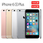 Kyпить Apple iPhone 6S Plus - 16GB 32GB 64GB 128GB - Unlocked Smartphone Grade A  на еВаy.соm