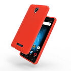 For BLU ViVO XL2 / XL 2 (V0070UU) TPU Gel Rubber Soft Skin Silicone Case Cover