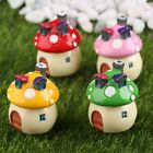 DIY Fairy Garden Figurine Decor Miniature Plant Pot Bonsai Ornament Mini Craft