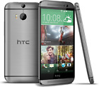 5'' HTC One M8 4G LTE Unlocked Android Smartphone - 32GB Dual Camera - 5 Colors!