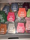 NEW SCENTSY 3.2oz WAX BAR - VARIOUS SCENTS- OVER 200 - FREE SHIPPING 2 or more