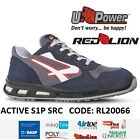 UPOWER SCARPE LAVORO ANTINFORTUNISTICA ACTIVE S1P SRC U-POWER RL20066