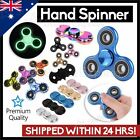 AU FIDGET HAND SPINNER Finger EDC Focus Stress Reliever Toys For Kids Adults