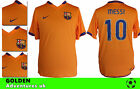 *06 / 07 - NIKE  ; BARCELONA  AWAY  SHIRT SS / MESSI 10 = SIZE*