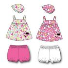 Disney Minnie Mouse Maus Sommer Baby Set Hose  T-Shirt  Shirt Top Kinder