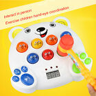 Kids Whac-A-Mole Toy Handheld Whack a Mole Pinball Play Time Station For Baby
