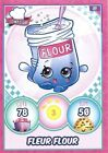 SHOPKINS SPK SQUAD TRADING CARDS 2017 CHEFS CLUB