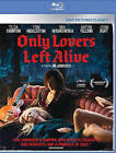 Only Lovers Left Alive [Blu-ray] NEW SEALED
