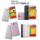 Samsung Galaxy Note 3 SM-N9005 Android Unlocked Smartphone 4G LTE 16GB Grade A
