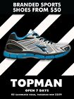 2 pairs diadora shoe lightweight  superior comfort SPORTS footwear mens AU sizes