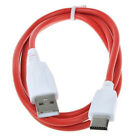 New USB Data Sync Charger Charge Cable Cord for Nabi Jr Nabi XD 2S Tablets ol