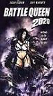 Battle Queen 2020 New Sealed VHS