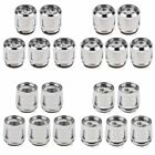 5 x Authentic SMOK TFV8 V8-Q2 /V8-T8 /V8-T6 /V8-X4 Coil for Baby Beast Tanks