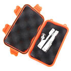 Small Outdoor Shockproof Waterproof Airtight Survival Case Container Storage Box